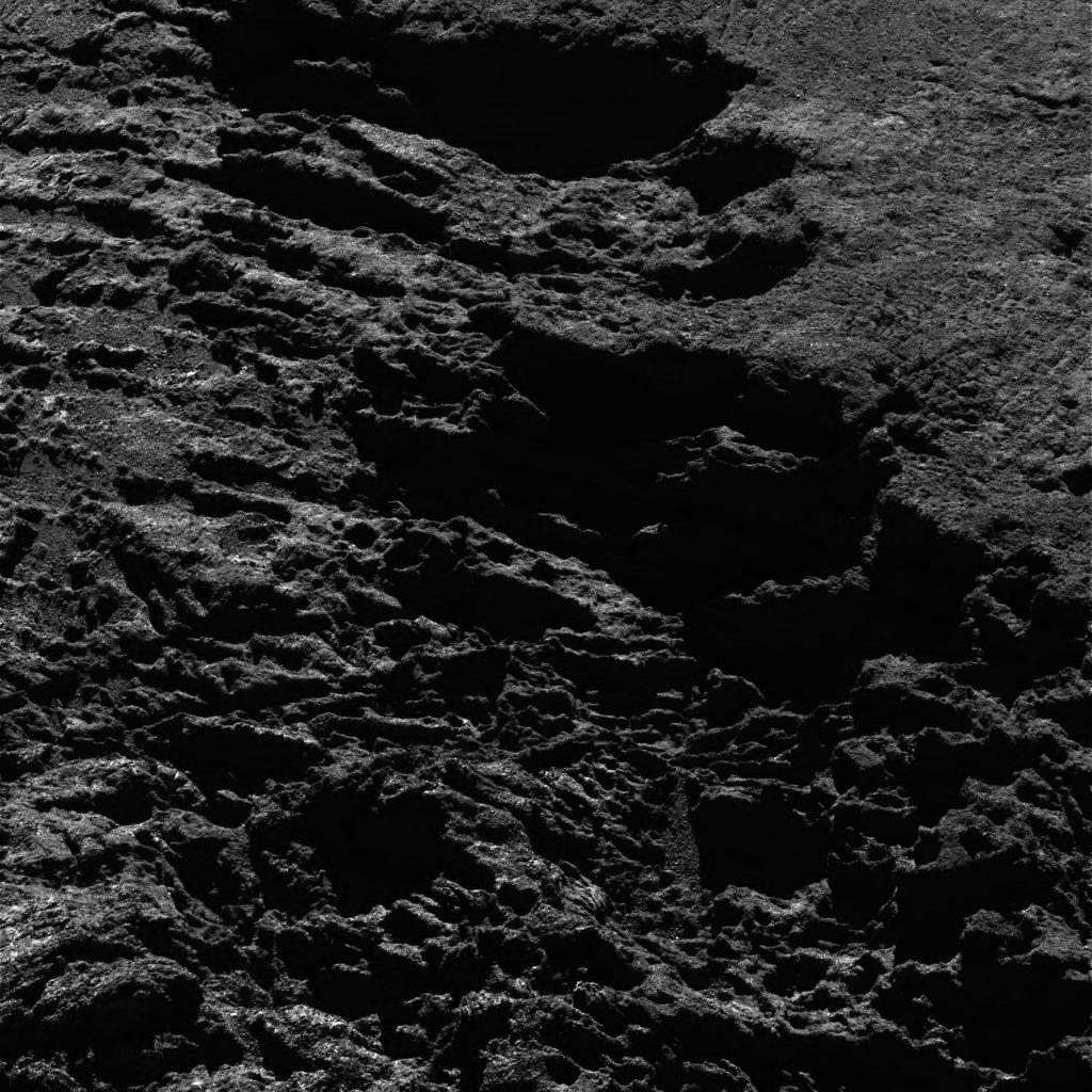 ESA_Rosetta_OSIRIS_NAC_2016-08-24