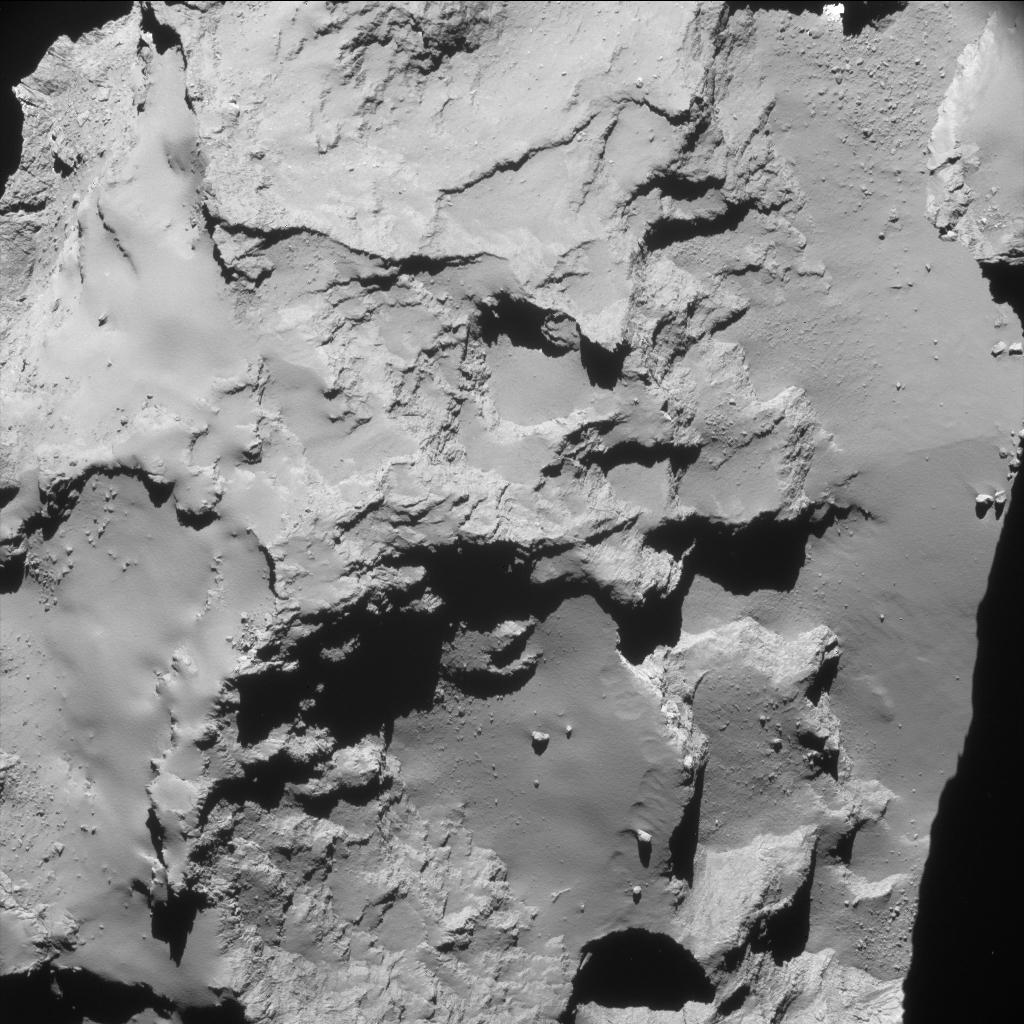 22:53UT ESA/Rosetta/NAVCAM – CC BY-SA IGO 3.0