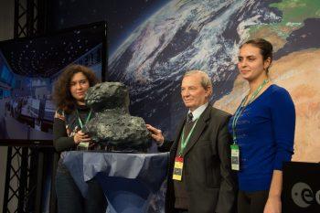 Atterissage de Philae sur la comète 67P/Tchourioumov-Guérassimenko, Philae Landing on Comet 67P/Tchourioumov-Guérassimenko, 11 Novembre 2014 pm, ESA, ESOC, Darmstadt, Allemagne.