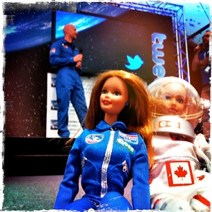 Technical Barbies