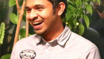 Riazuddin Kawsar, aka @Riaz_Spacenus