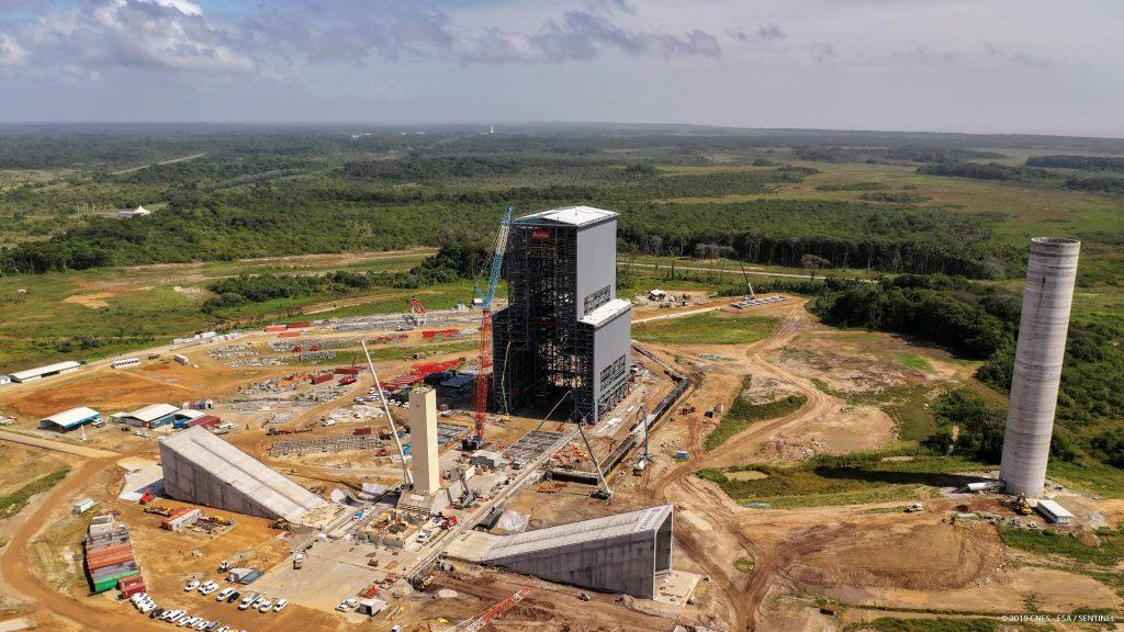 Ariane 6  - Le nouveau lanceur (3/3) - Page 39 Photos-ELA4-Mai-2019_30-1024x576