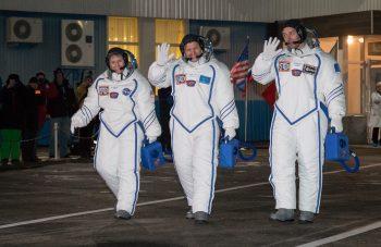 Credits: NASA–B. Ingalls