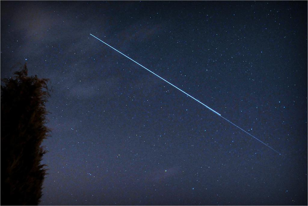 Iss naked eye visibility