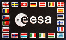 22-member ESA patch