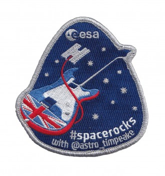 SpaceRocks patch