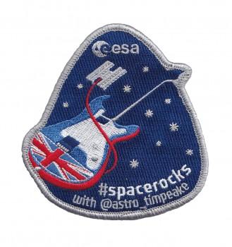 SpaceRocks patch