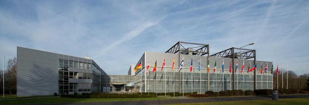 European Astronaut Centre. Credits: ESA